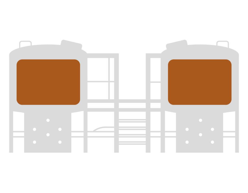 Hopmaster 3.5 barrel to 10 barrel brewhouses