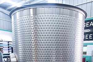 Kombucha Brewing Equipment